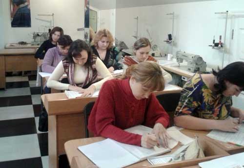 Курсы кройки и шитья Натальи Романец (Симферополь)